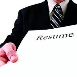 Resume cover letters for professionals
